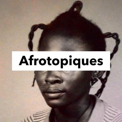 FELWINE SARR // L'Afrotopie qui vient