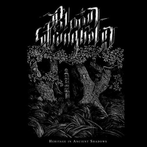 Blood Stronghold - No Dawn Will Rise