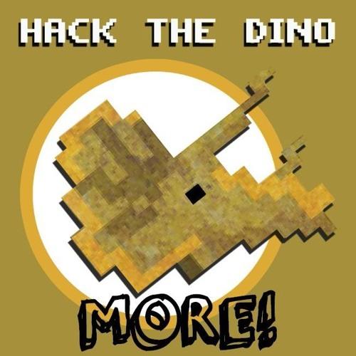 LIVE Retrospekt Retro Game Show featuring HACK THE DINO
