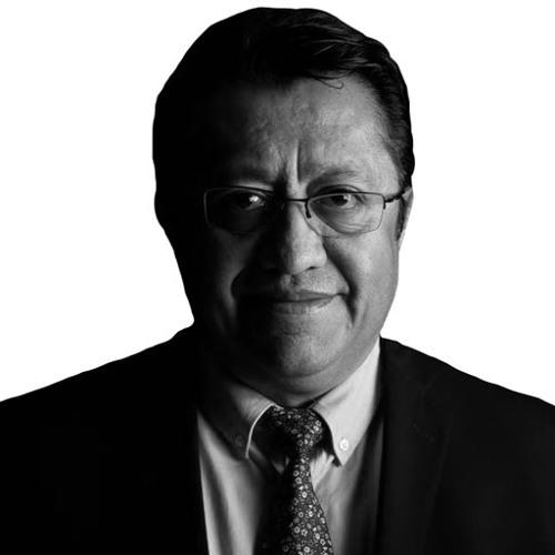 Alfredo Campos Villeda. Extraterrestres y dinosaurios