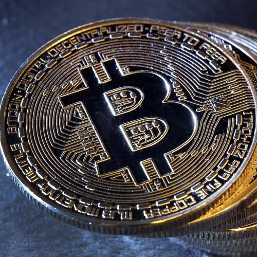 Episode 6509 - Bitcoin - Tom Mack and Omega Man