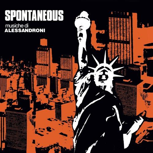 Alessandro Alessandroni | SPONTANEOUS