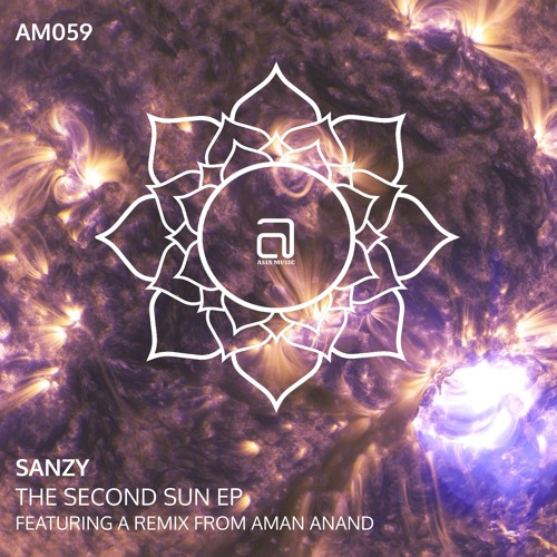 Sanzy - Paseo (Original Mix) PREVIEW