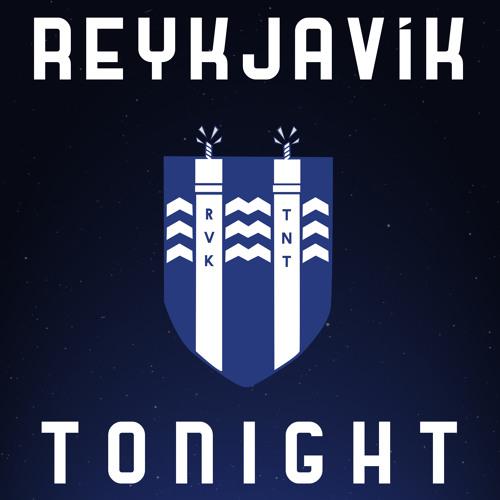 038: Reykjavík Tonight - July 8th, 2019