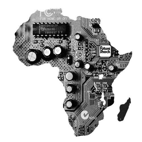 Africa:  A New Economy