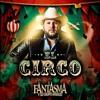 El Circo | El Fantasma Portada del disco