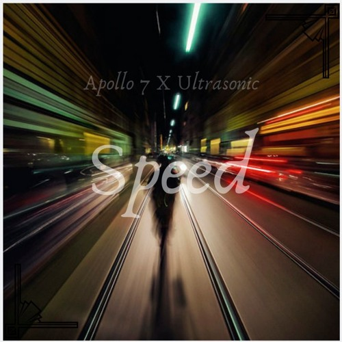 Apollo7 X Ultrasonic - Speed
