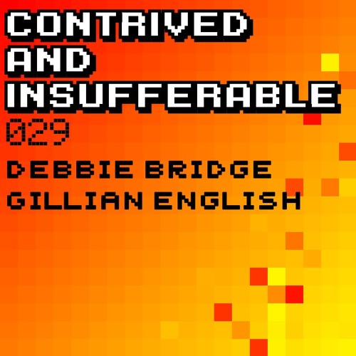 029: Debbie Bridge & Gillian English | Double Canadian
