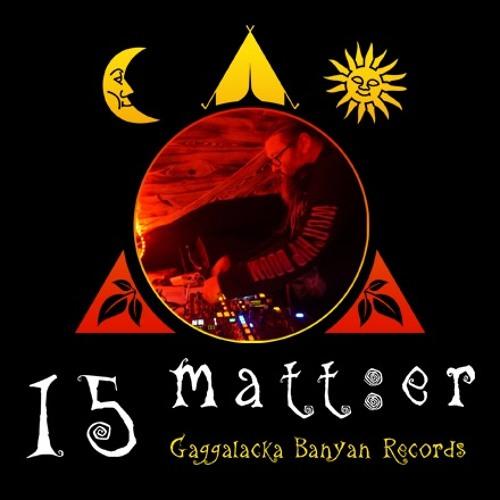 """Radio Gagga Podcast"" Vol. 15 mixed by matt:er"