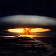 ATOMIC BOMBE