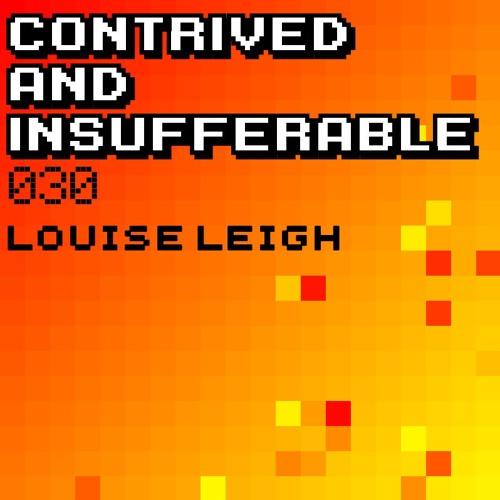 030: Louise Leigh | Fru-Froo Needs Stöö