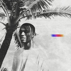 Frank Ocean x Brent Faiyaz Type Beat - Introvert (Prod By Scarecrow)