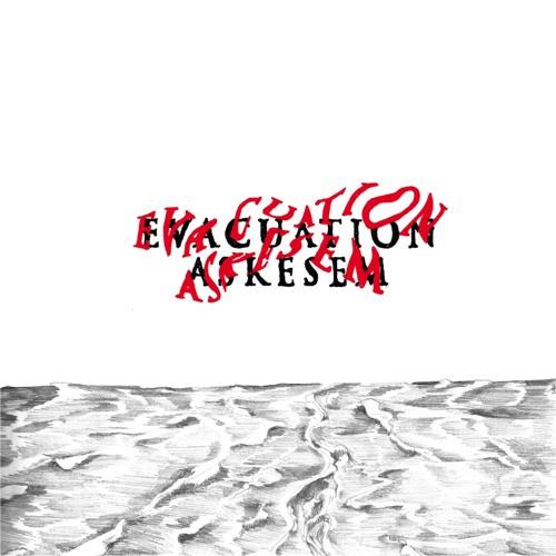 asKesem - EVACUATION (AMBROSIA-001)