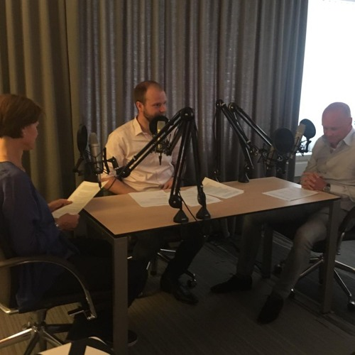 OM-podcast 9: Holleeder