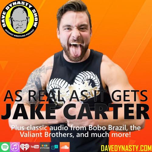 EP138 (w/h Jake Carter)