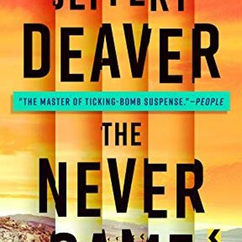 Key West And Jeffery Deaver On Authors On The Air