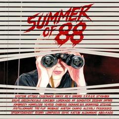 SUMMER OF 88 [FULL TAPE]