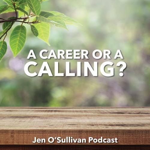 Career Or Calling Luke 5 - 7:7:19, 3.14 PM