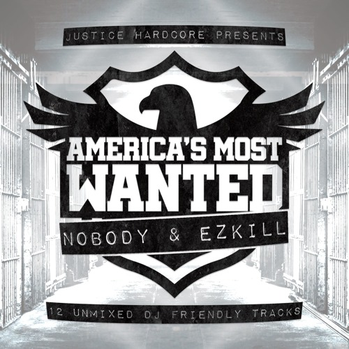 Nobody Ft. MC Riddle - Rave So Hard ⚠️AMERICA'S MOST WANTED // PRE-ORDER NOW⚠️
