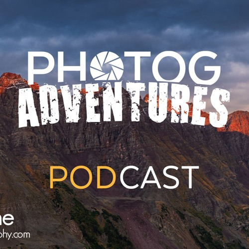 Matt Payne | His Podcast, His Switch to Sony & Expert advice for Mountaineering Photography | Ep 113