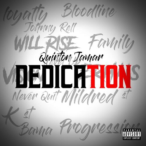 Dedicated (Prod.DamnKc)