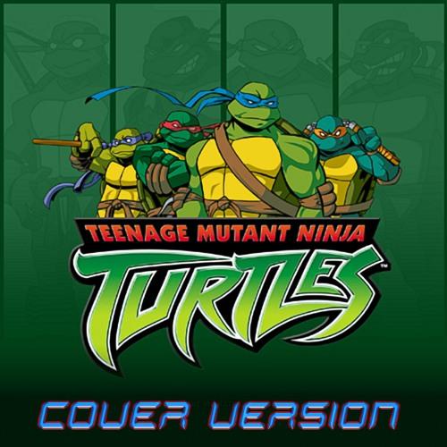 TMNT 2003 OST - Monster (Cover Version)