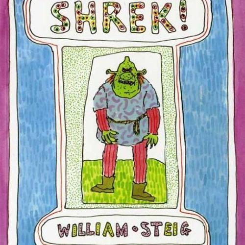 Episode 94 - Shrek