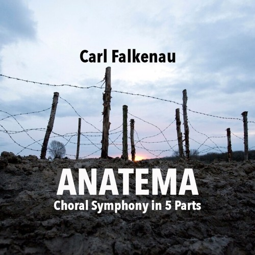 ANATEMA - Choral Symphony in 5 Parts