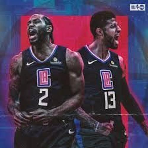 Kawhi Leonard, PG & The Clippers (7:7:19)