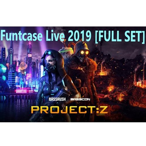 Funtcase @ Project: Z 2019 [FULL SET]