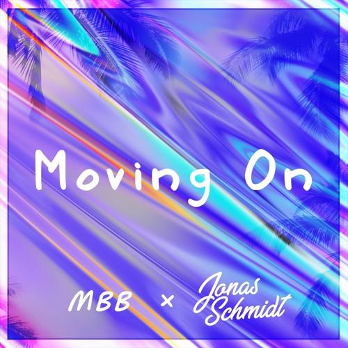 MBB, Jonas Schmidt - Moving On [Instrumental]