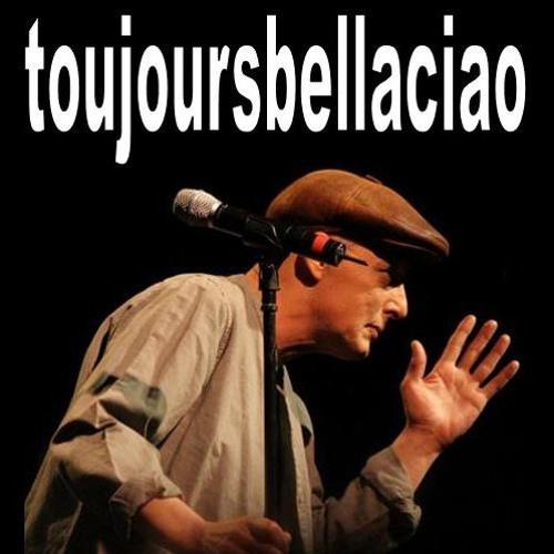 "Prix Magyd Cherfi  1  ""Bella Ciao"""