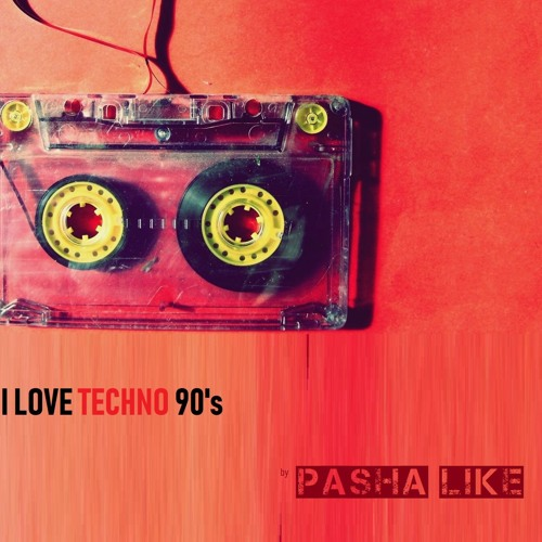 I LOVE TECHNO 90's