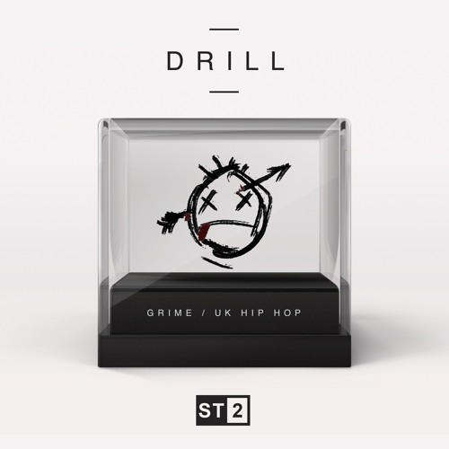 DRILL (ST2 Samples) - Full Demo (Sample Pack)