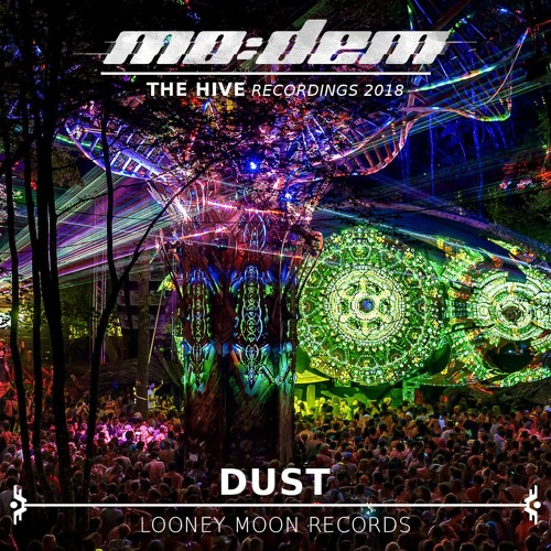 DUST Live @ The Hive | MoDem Festival 2018