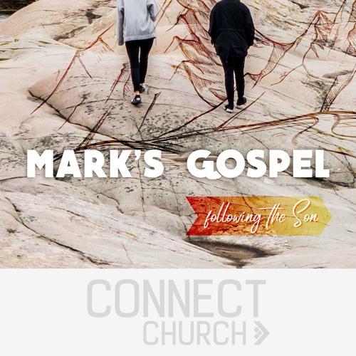 Mark's Gospel - The Demoniac at Geresenes