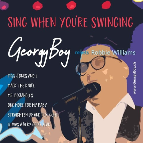 sing when you're swinging