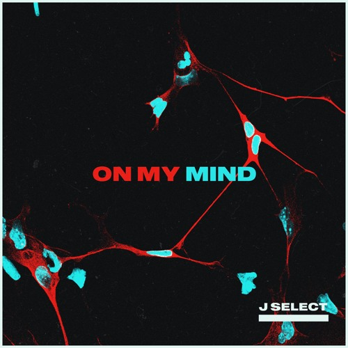 J Select - On My Mind [1K Free Download]