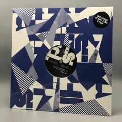 B2 - London Marble (Klara Lewis Remix) - Sthlm LTD 15Y-2