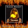 Clean Bandit - Tears Ft. Louisa Johnson (Holiwan Festival Mix)*FREE DOWNLOAD*