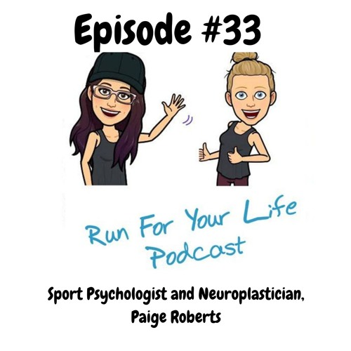 Sport Psychologist and Neuroplastician, Paige Roberts