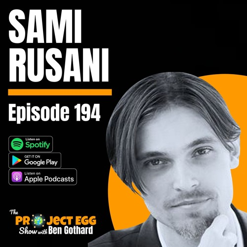 #194 - Sami Rusani