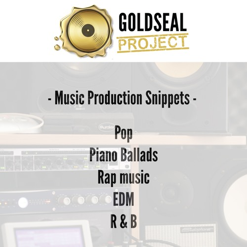 Music Production Snippets