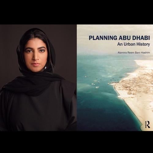 10 - Alamira Reem Bani Hashim, the Abu Dhabi researcher