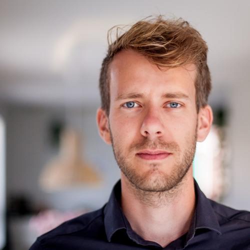 Anoniem intiem - Maarten Dallinga