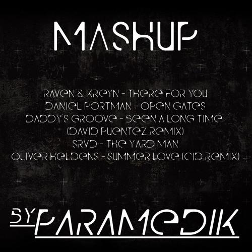 PARAMEDIK MASHUP 08 - 07 - 2019