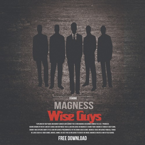 Wise Guys (Free Download)