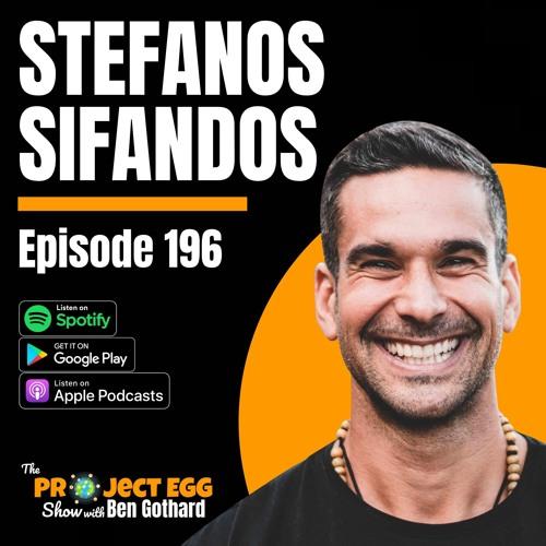 #196 - Stefanos Sifandos