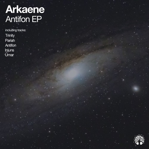 [ETREE331] Arkaene - Antifon EP