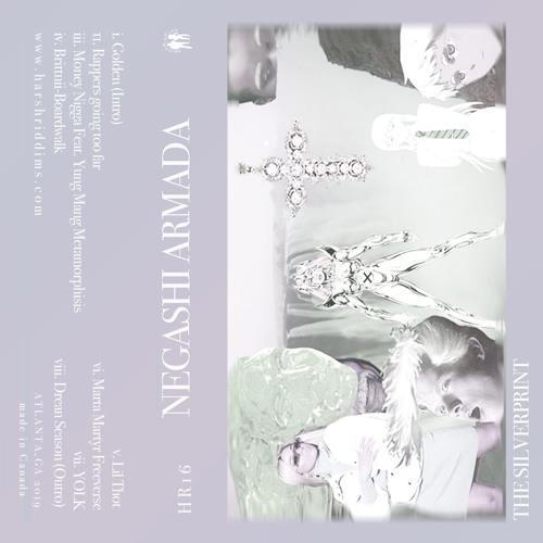 Negashi Armada - Boardwalk ft. Brittnii [HR16]